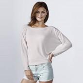 Широка дамска блуза