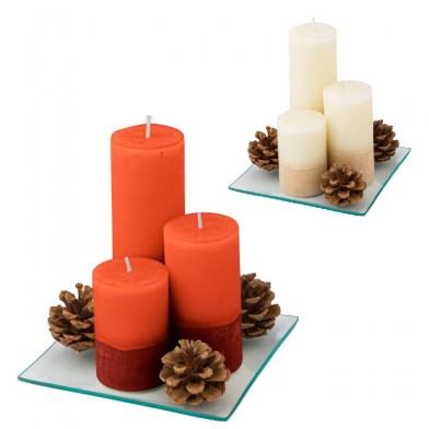 Комплект свещи