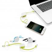 микро USB кабел