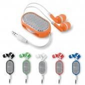 Светлоотразителни слушалки