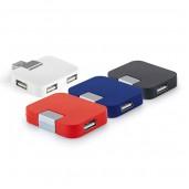 USB хъб