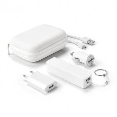 Комплект с мобилна батерия