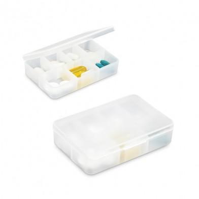Кутийка за хапчета