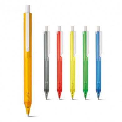 Пластмасова химикалка
