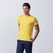 Рекламна мъжка тениска