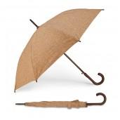 Автоматичен чадър от корк