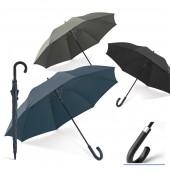 Ветроустойчив чадър