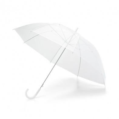 Прозрачен автоматичен чадър