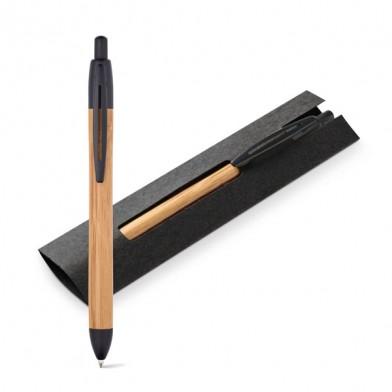 Химикалка от бамбук