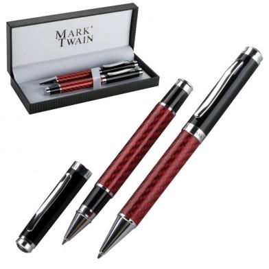 "Комплект химикалки ""mark twain"""