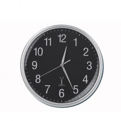 Радио стенен часовник