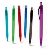 Рекламна пластмасова химикалка