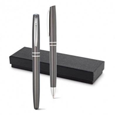 Комплект химикалка и ролер