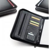 Папка А4 с калкулатор