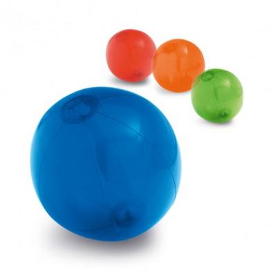 Надуваема топка