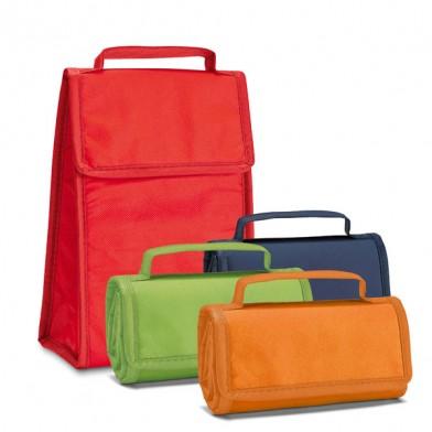Сгъваема хладилна чанта