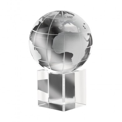 Кристален глобус